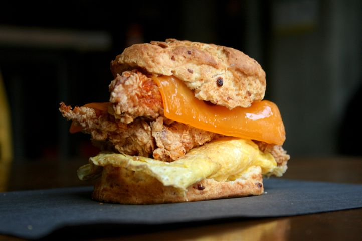 """The Chickery Launches """"Early Bird"""" Breakfast Menu"""