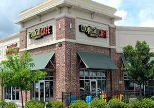 Tropical Smoothie Cafe Experiences Strong First Quarter With System Wide Growth and Positive Comp Sales