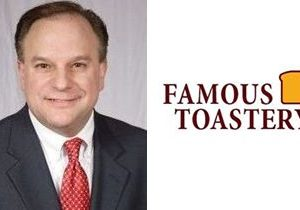 Famous Toastery Welcomes Jeff Panella as New Chief Development Officer