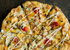 Pie Five Goes 'Pro-Ranch' With New Limited-Time Pizza