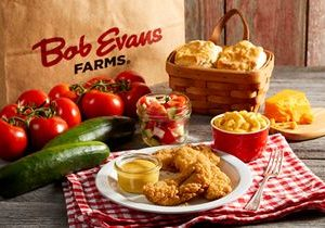 Bob Evans to Open 100,000+ Locations This Summer