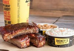 Husband and Wife Franchisee Duo Cook Up Dickey's Barbecue Pit Expansion in Texas