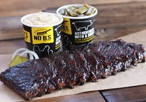 New Dickey's Barbecue Pit Opening a Success Thanks to Heroic Team Effort