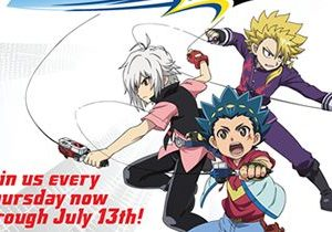 Ovation Brands And Furr's Fresh Buffet Team Up With BEYBLADE BURST For Action-Packed Family Night, June 8