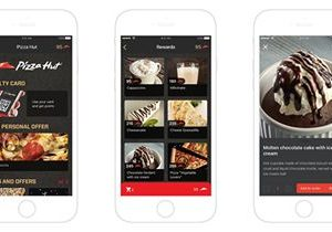 Pizza Hut Drives Customer Engagement with Its Mobile Loyalty Program