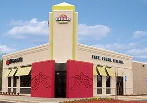 Fazoli's Announces 17 Straight Quarters Of Same-Store Sales Growth
