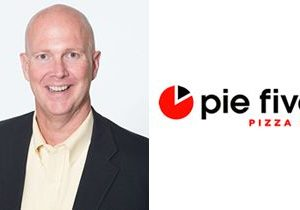 Pie Five Appoints VP of Franchise Operations and Support