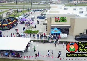 """Fajita Pete's"" Continues Franchising Development Throughout Texas"