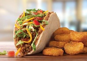 Bridgeport To Welcome First Taco John's