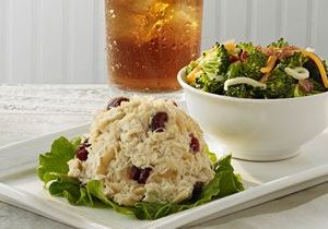 Chicken Salad Chick to Launch First Location in Denham Springs