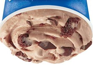 Calling all Cake Lovers! Dairy Queen Introduces the New Best Chocolate Cake Blizzard Treat and Molten Lava Cake á la Mode