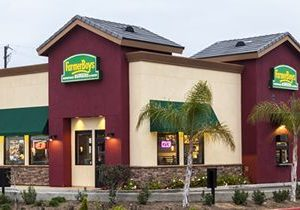 Farmer Boys Launches Fundraiser in Conjunction with National Hunger Month in September