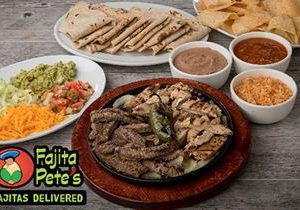 Fajita Pete's Announces Copperfield Grand Opening