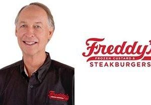 Randy Simon to Lead Freddy's Next Chapter