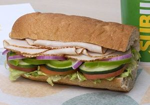 Subway Goes Global To Combat Hunger On World Sandwich Day Friday, Nov. 3, 2017