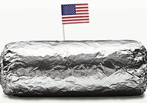 Chipotle Offers Active Military and Veterans BOGO as Foil-Wrapped Token of Thanks on Nov. 7