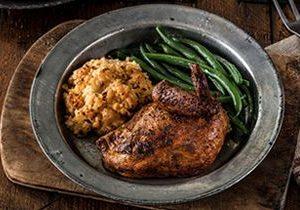 Cowboy Chicken Brings Wood-Fired Rotisserie Chicken to Kansas on Nov. 16