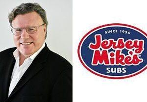 Jersey Mike's Names Industry Veteran Brian O'Hagan VP Of Sales