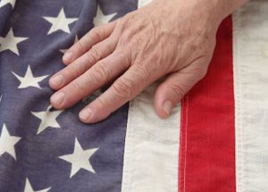 These Restaurant Chains Honor Our Nation's Heroes for Veterans Day