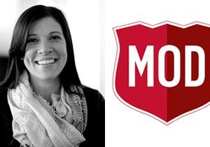 MOD Pizza Appoints Robin Hamm as Vice President of Culinary