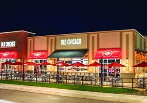 Old Chicago Pizza & Taproom Opening in Liberal, KS