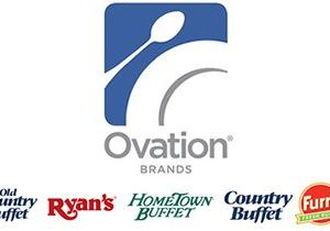 Ovation Brands and Furr's Fresh Buffet Make the Holidays Merry with Every Bite, Open Dec. 24 & 25
