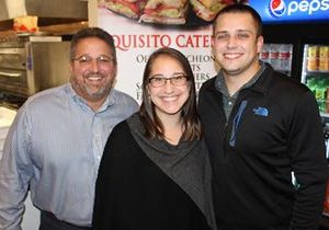 Squisito Franchise Enterprises, Inc. is Coming To Oakton, VA with New Franchisee