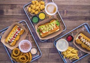 Dog Haus Opens Second Illinois Location in Decatur on February 10th