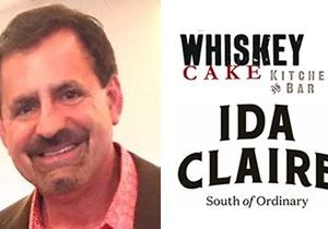 Front Burner Announces CEO For Whiskey Cake And Ida Claire