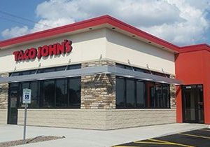 Taco John's Fires Up Record Expansion