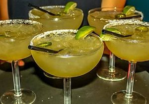 Cien Agaves Tacos & Tequila Celebrates National Margarita Day with Half-Priced House Margaritas and ALL Appetizers from 3 – 7 pm on Thursday, February 22