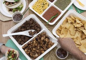 Eco-Products Expands Compostable Servingware that's Better for Caterers – and the Planet