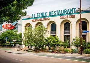 El Fenix Celebrates a Century of Tex-Mex
