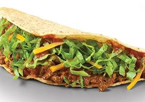 Celebrate National Crunchy Taco Day At Taco John's