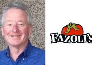 Fazoli's Vice President Of Franchise Sales Sam Nelson Retires After 24 Years