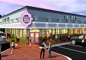 Momentum Builds As Velvet Taco Continues Expansion