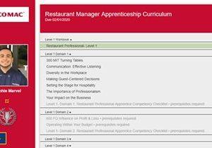 Taco Mac Secures Fifty Spots in NRAEF Apprenticeship Program