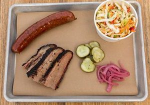 Carlton Provisions Brings Signature BBQ Creations To  The Box Garden At Legacy Hall