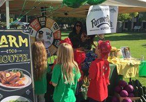 Farmer Boys Will Sponsor 33rd Annual Children's Day at Loma Linda University Children's Hospital