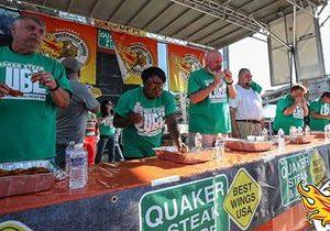 Quaker Steak & Lube Announces 2018 National Buffalo Wing Festival Sponsorship