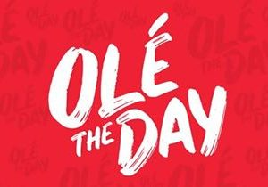 Taco John's Hires Coach To Lead New 'Olé The Day' Campaign