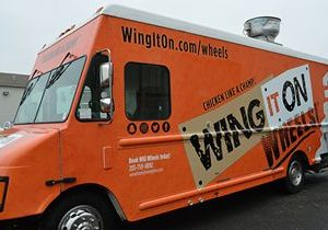 Wing It On! Rolls Out Long Awaited Food Truck Concept, Shares Plans for Expansion and Announces New Head of Marketing