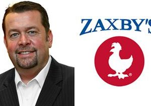 Zaxby's Announces New Chief Marketing Officer