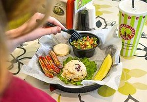 Chicken Salad Chick Grows in Florida with New Location in Lutz