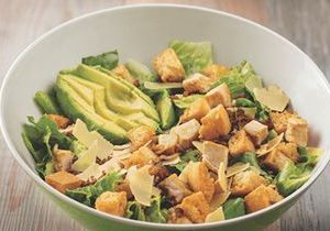 Farmer Boys Debuts New Chicken Caesar Salad