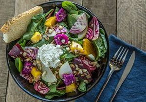 Fork & Salad to Open Second Corporate Store on Maui on June 1, Just in Time for Summer