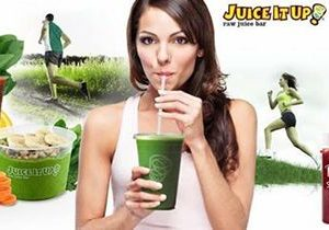 Juice It Up! Refreshes Menu and Debuts New Items
