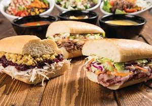 Local Entrepreneurs Celebrate Opening 10 Capriotti's Locations in 10 Years with Fresh Perspectives, Unique Site