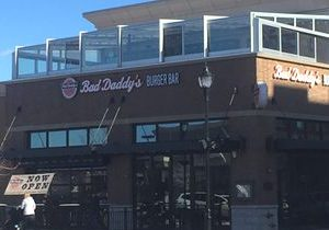 Meet Me at Bad Daddy's for a Burger, a View, & a Retractable Rooftop