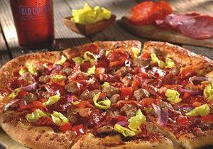 Old Chicago Pizza & Taproom Opening in Hays, KS
